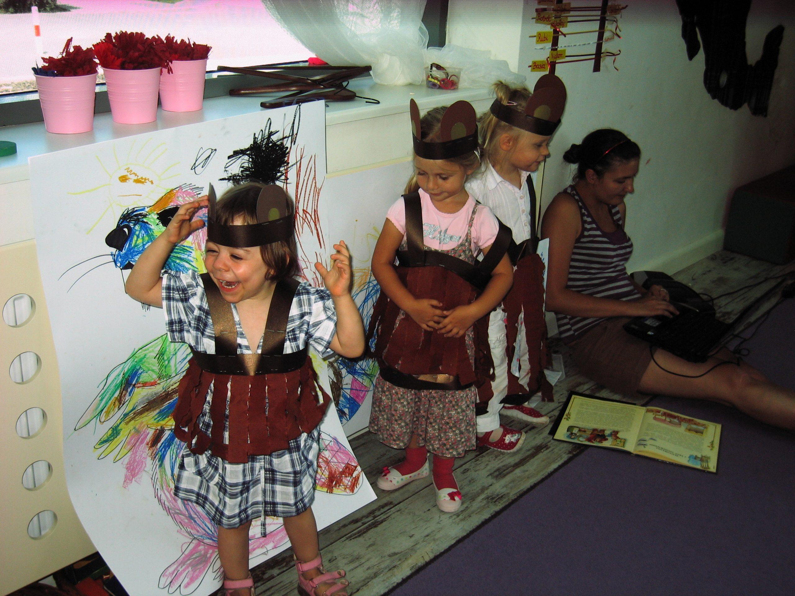 Our Preschool 058